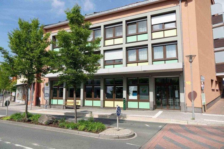 Zulassungsstelle Darmstadt-Dieburg